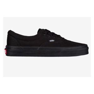 Vans Black Toddler Sneakers